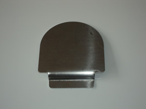BullRider Body Panel Tail Clip