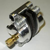 MCP CALIPER DUAL PISTON (PUSH)