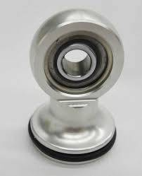 Eye with Bearing Standard